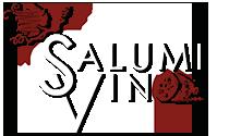 Salumi Vino